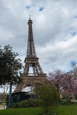Eiffelova vez